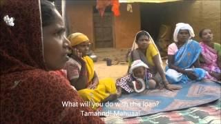 Johar Bastar - Self help groups paving the way to rural development